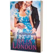 Neastamparata, Julia London, Litera