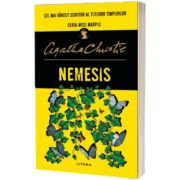 Nemesis de Agatha Christie