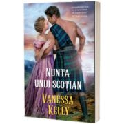 Nunta unui scotian, Vanessa Kelly, Litera