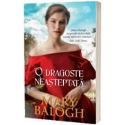 O dragoste neasteptata, Mary Balogh, Litera