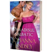 Paradisul salbatic, Johanna Lindsey, Alma