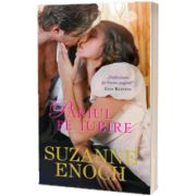 Pariul pe iubire, Suzanne Enoch, Litera