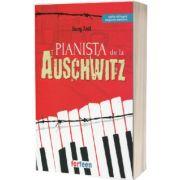 Pianista de la Auschwitz. (Editie bilingva: engleza, romana)