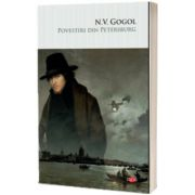 Povestiri din Petersburg. Vol. 115, N. V. Gogol, Litera