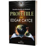 Profetiile lui Edgar Cayce, Dorothee Koechlin de Bizemont