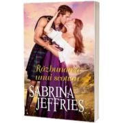 Razbunarea unui scotian, Sabrina Jeffries, Alma