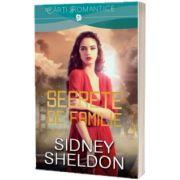 Secrete de familie, Sidney Sheldon, Lira