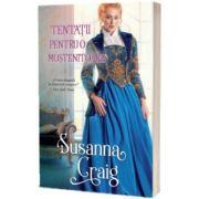 Tentatii pentru o mostenitoare, Susanna Craig, Litera