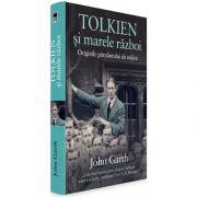 Tolkien si marele razboi, John Garth, Rao
