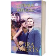 Ultimul refugiu, Nora Roberts, Litera