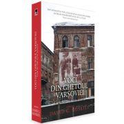 Voci din ghetoul Varsov