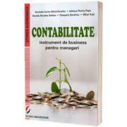 Contabilitate. Instrument de business pentru manageri
