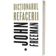 Dictionarul refacerii, John Freeman, Black Button