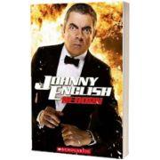 Johnny English Reborn, Lynda Edwards, Scholastic