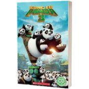 Kung Fu Panda 3, Michael Watts, Scholastic
