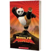 Kung Fu Panda and Audio CD, Taylor Nicole, Scholastic