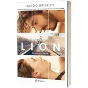 Lion: Drumul spre acasa, Saroo Brierley, Bookzone