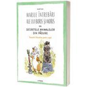 Marile intrebari ale lui Boris si Moris sau Secretele animalelor din padure, Anael Assier, Litera