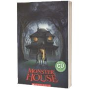 Monster House audio pack, Lynda Edwards, SCHOLASTIC