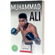Muhammad Ali, Jane Rollason, SCHOLASTIC