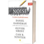 Noise - Kahneman, Daniel