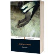 Nostromo. (Paperback), Joseph Conrad, PENGUIN BOOKS LTD