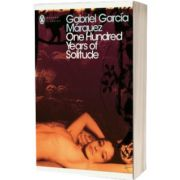 One Hundred Years of Solitude, Gabriel Garcia Marquez, PENGUIN BOOKS LTD