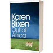 Out of Africa, Isak Dinesen, PENGUIN BOOKS LTD