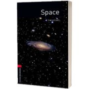 Oxford Bookworms Library Factfiles. Level 3. Space audio CD pack