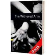 Oxford Bookworms Library Level 1. The Withered Arm audio CD pack, Thomas Hardy, Oxford University Press