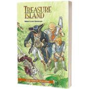Oxford Progressive English Readers. Grade 1. Treasure Island, Robert Louis Stevenson, Oxford University Press