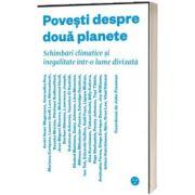 Povesti despre doua planete. Schimbari climatice si inegalitate intr-o lume divizata, Black Button