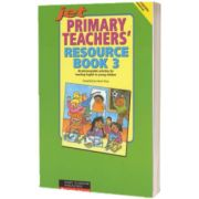 Primary Teachers Resource Book 03 Photocopiable Actvities for Teaching English to Children, Karen Gray, SCHOLASTIC