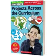 Projects Across The Curriculum, SCHOLASTIC