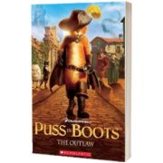 Puss-in-Boots The Outlaw, Fiona Davis, SCHOLASTIC