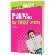 Reading and Writing for First (FCE) WITH ANSWER KEY, Lynda Edwards, SCHOLASTIC