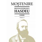 Scrieri. Folclor literar (1). Folclor traditional in versuri. Volumul 18, Bogdan Petriceicu Hasdeu, Stiinta