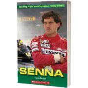 Senna Audio Pack, Fiona Beddall, SCHOLASTIC