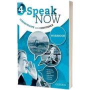 Speak Now 4. Workbook