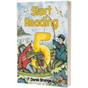 Start Reading. Book 5