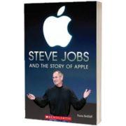 Steve Jobs Audio Pack, Fiona Beddall, SCHOLASTIC