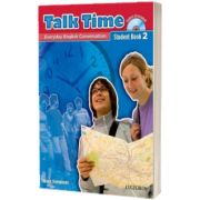 Talk Time 2. Student Book with Audio CD