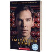 The Imitation Game, Jane Rollason, SCHOLASTIC