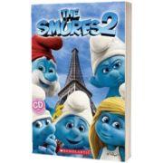 The Smurfs. Smurfs 2, Fiona Davis, SCHOLASTIC