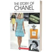 The Story of Chanel. Audio Pack, Vicky Shipton, SCHOLASTIC