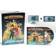 The Time Machine - Limba engleza pentru clasa a IV-a