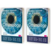 Tratat de oftalmologie (Volumul I si Volumul II), Myron Yanoff, Prior