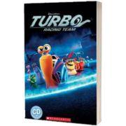 Turbo, Taylor Nicole, SCHOLASTIC