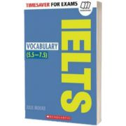 Vocabulary for IELTS, Julie Moore, SCHOLASTIC