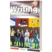 Writing Activities Elementary. Intermediate, Gwen Berwick, SCHOLASTIC